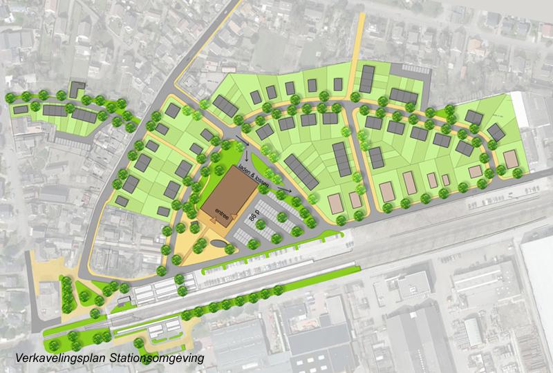 Verkavelingsplan-Stationsomgeving-supermarkt-woningbouw